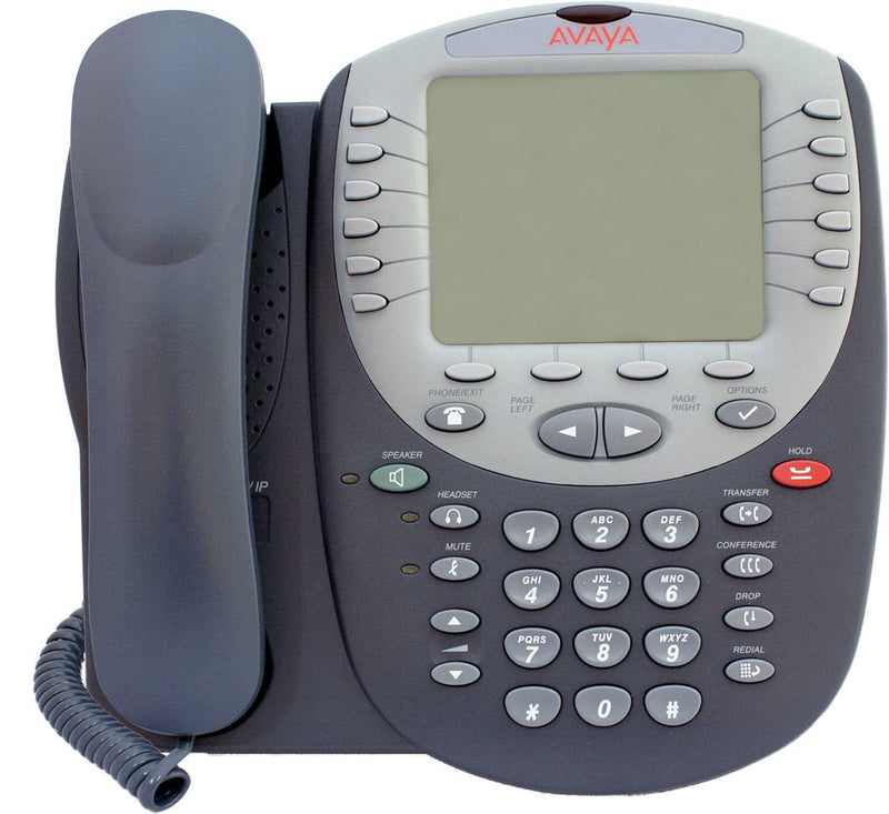 Avaya 4620 IP Telephone (700212186, 1151D)