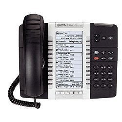 Mitel Networks 5340 IP Phone VoIP Phone - SIP, MiNet (71949D) Category: IP Phones