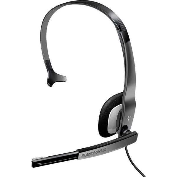 Plantronics .Audio 610 USB Single-Ear Headset
