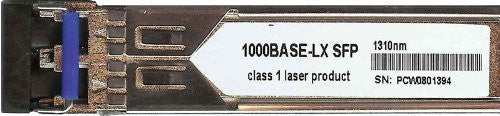 Cisco Compatible GLC-LX-SM-RGD - 1000BASE-LX/LH SFP Transceiver
