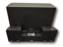 Nexis Audio L-7 Home Theater System