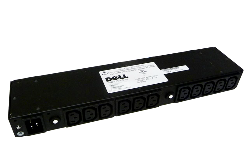DELL - POWER DISTRIBUTION UNIT NEW 11-PORT