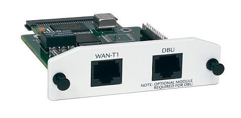 Adtran 1202862L1 Netvanta Network Interface Module