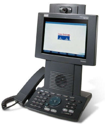 Cisco CP-7985-NTSC Video Conference Phone