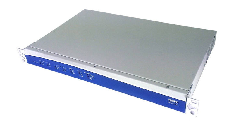 ADTRAN 12028900 Netvanta 4305 Access Router with 2x NIM Slots