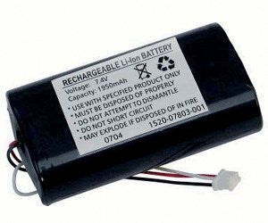 Polycom 2200-07803-001 SOUNDSTATION2W Li-ion Battery 12H Talk Time