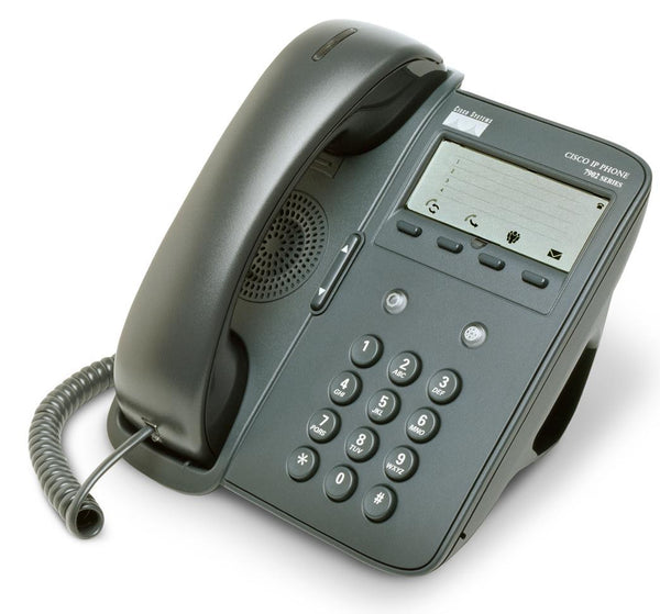 Cisco 7902G IP Phone