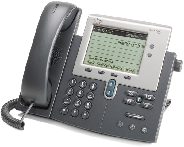 Cisco 7942G 7900 Series IP Phone