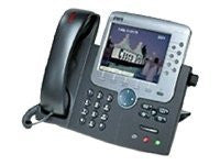 Cisco CP-7971G-GE Unified IP Phone 7971G