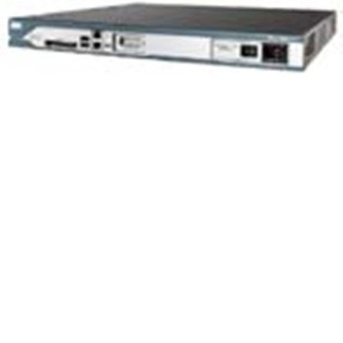 Cisco CISCO2811-16TS 2811 Bundle with HWIC-16A