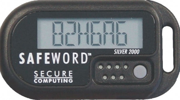 Safeword Remote Access, Cisco compatible VPN Login Token Device