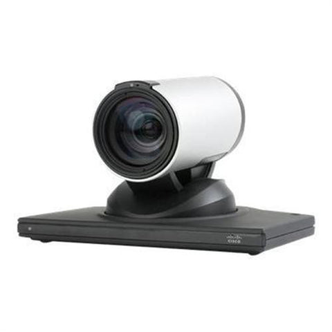 Cisco/Tandberg CTS-PHD-1080P4XS 1080P Telepresence Camera with 4X Zoom - SX20 and C20 Quickset Ready