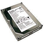 Seagate Barracuda ST3160021A 160GB 7200RPM 2MB Cache IDE Ultra ATA Hard Drive - Bare Drive