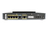 Cisco 831 Ethernet Broadband Router - router ( CISCO831-K9-64 )