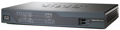 Cisco CISCO888E-K9 Integrated Services Router