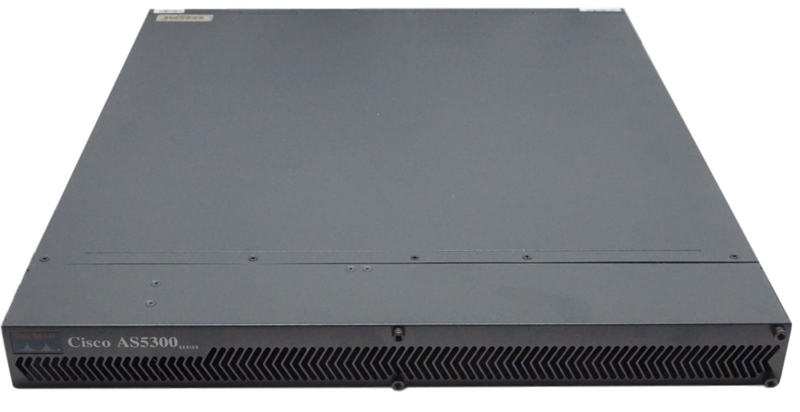 Cisco AS535XM-4T1-96-V Universal Access Gateway
