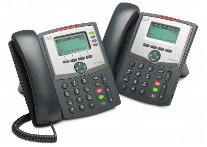 Cisco 521SG IP Phone