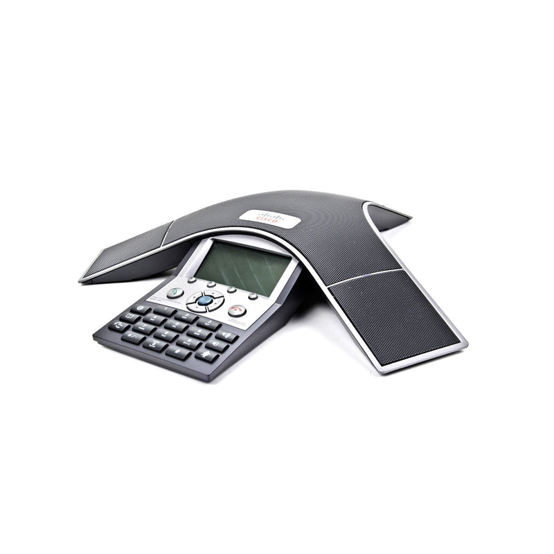 Cisco CP-7937G Unified IP Conference Station VoIP phone