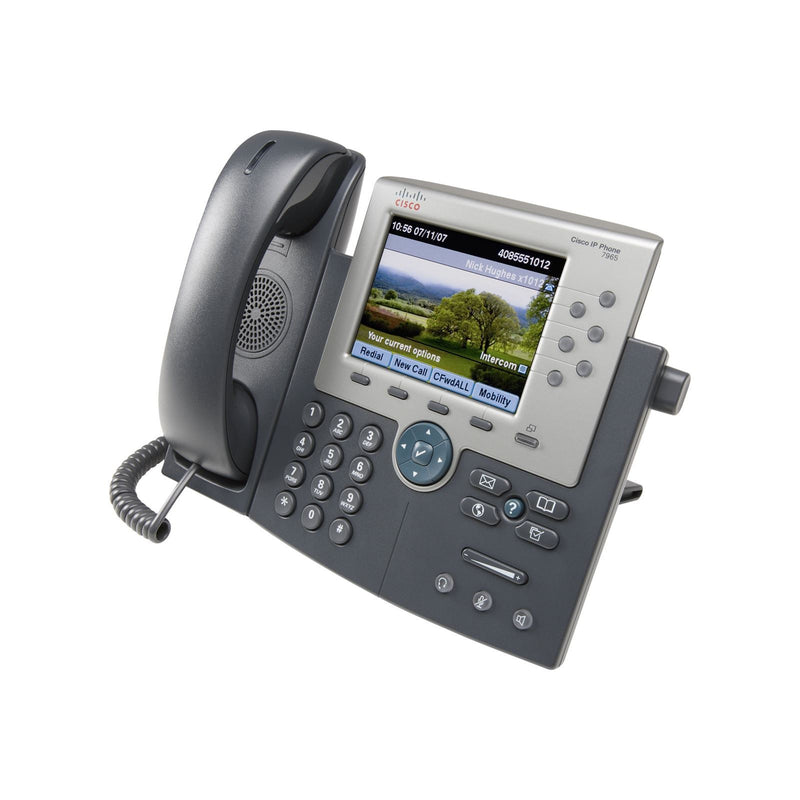 Cisco CP-7965G 7900 Series IP Phone
