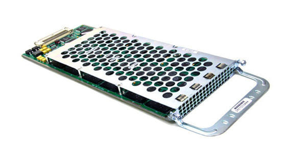 Cisco AS54-DFC-60NP Dial Feature Card
