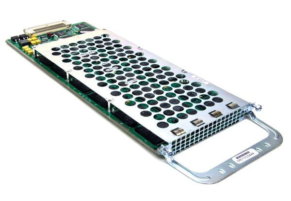 Cisco AS54XM-CT3-648-D As5400xm Data Ct3 648 Dsps AC Rps Ip+ Ios