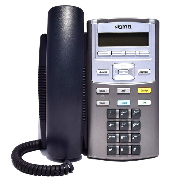 Nortel 1110 IP Phone (NTYS02BAE6)
