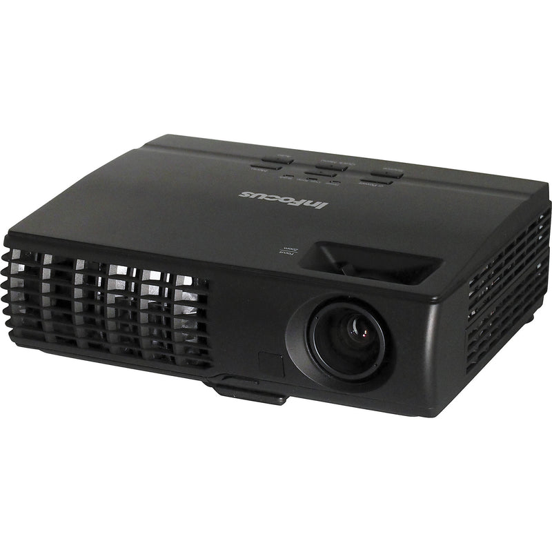 In Focus IN1124 Portable Projector