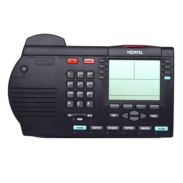 Nortel M3905 Telephone-Charcoal (NTMN35BA70)