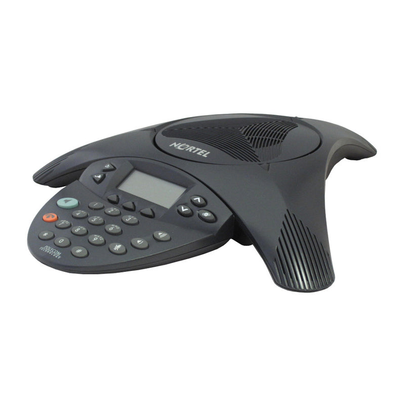 2033 Ip Audio Conference Phone Package (With 2 Microphones) - Model