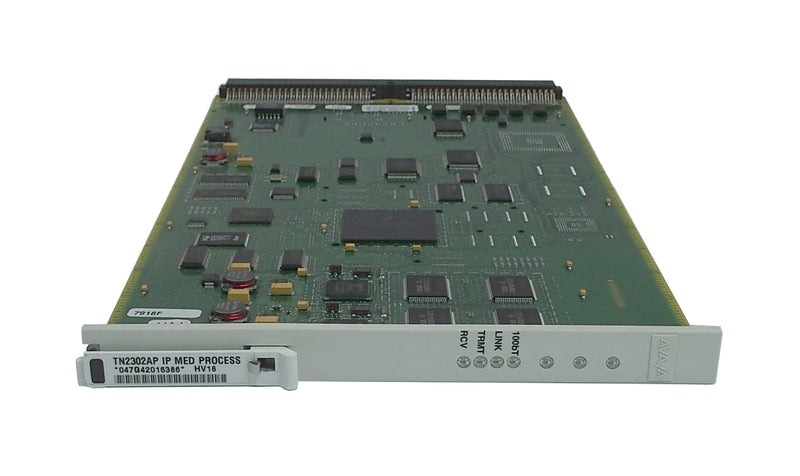 Avaya Definity TN2302AP IP Media Processor (TN2302AP)