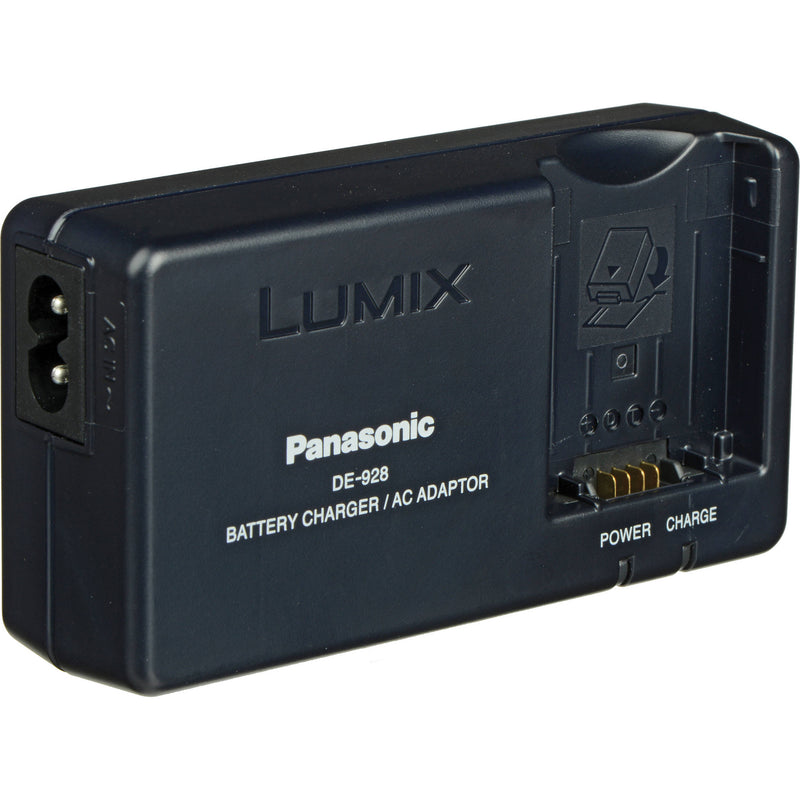 Panasonic AC Adapter for Digital Cameras (DMW-CAC1) -