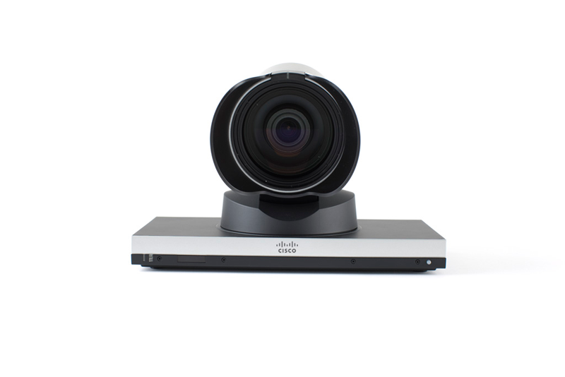 Cisco Tandberg Telepresence CTS-PHD-1080P12X-KIT. Includes 1080P PrecisionHD 12X Camera, cables, power, accessories