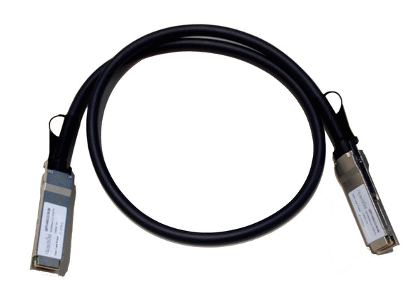Juniper SRX-SFP-10GE-DAC-3M. 3 meter twinax cable with (2) 10G SFP+