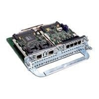 Cisco NM-HD-2VE Two Slot IP Communications Network Module