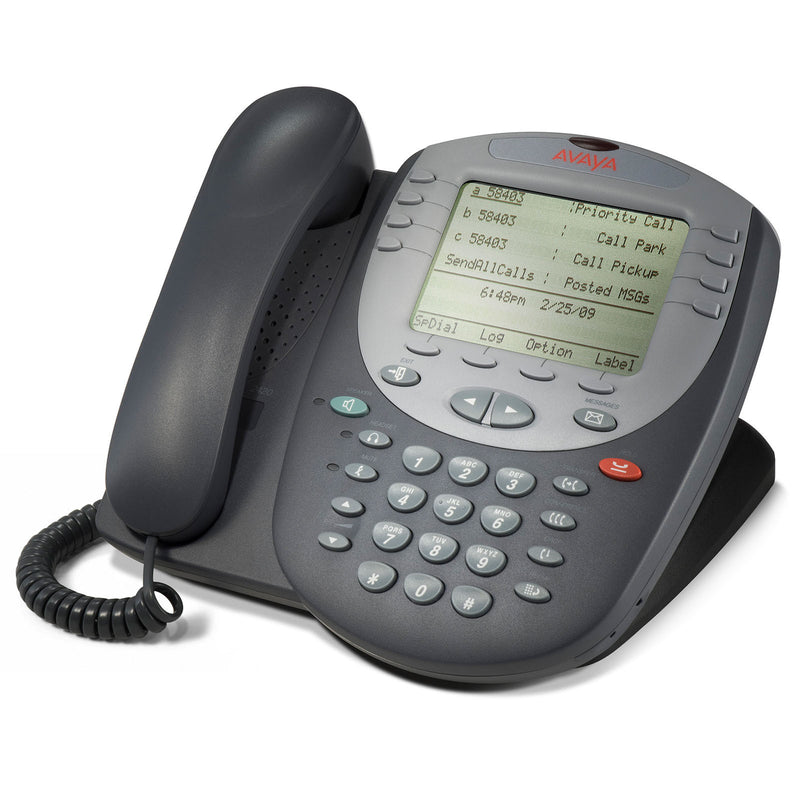 Avaya 2420 Digital Telephone - New