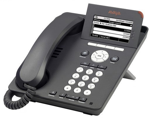 Avaya 9620 IP Telephone - New
