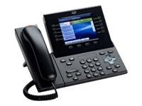 Cisco Unified IP Phone 8961 Slimline - video