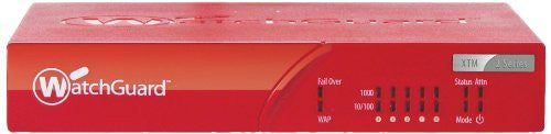 Watchguard XTM 25 Firewall Appliance (WG025001)
