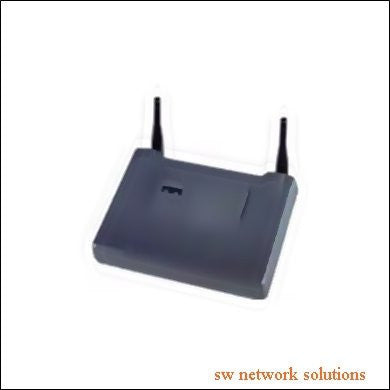 Cisco Aironet 350 Series 11Mbps Wireless LAN Access Point (Rugged Metallic) ( AIR-AP352E2R-A-K9 )