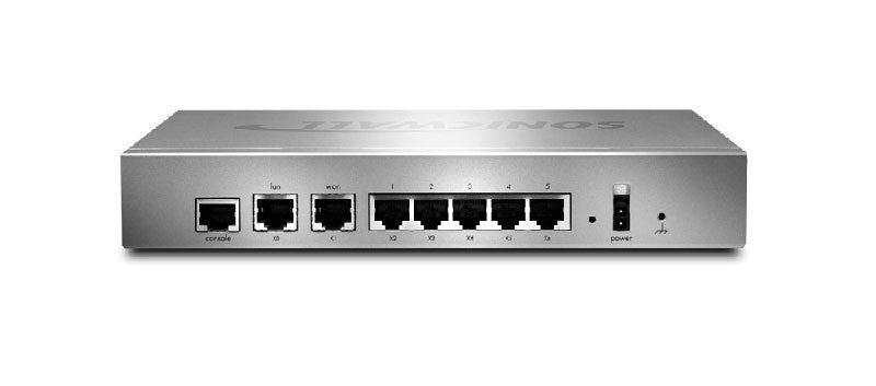 Sonicwall Wireless Network Security Firewall (01-SSC-8754)