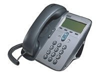 Cisco Syst. 7905G IP PHONE WITH ONE STATION ( CP-7905G-CH1 )