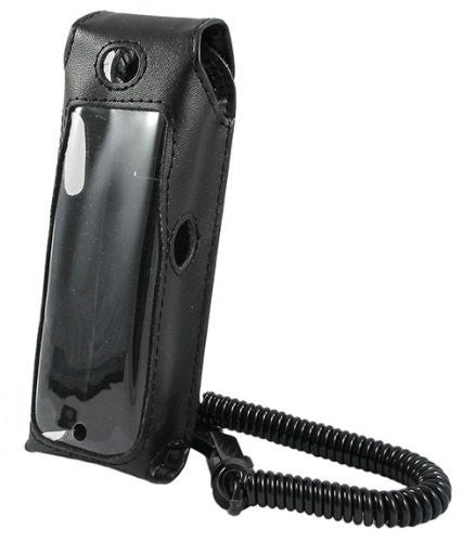 Polycom SpectraLink 8020 and 6020 Phone Holster: P-8020HC-B