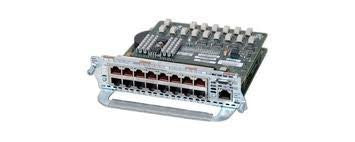 NME-X-23ES-1G CISCO MODULES ETHERSWITCH SERVICE MOD 23 10/100T + 1 GE, IP BASE