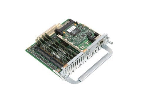Cisco NM-HDV2-1T1/E1 High Density Voice Network Module - Voice Interface Card
