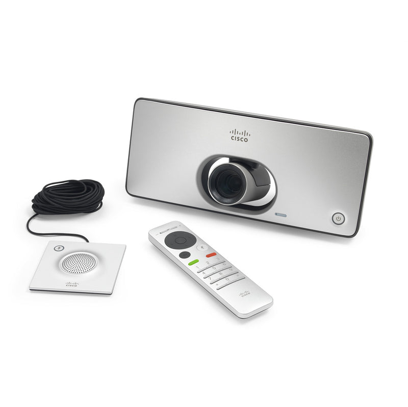 Cisco TelePresence CTS-SX10-K9 - SX10 Video Conferencing Device