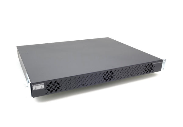 Cisco IAD 2431 IAD2431-8FXS Series 2430 Access Device