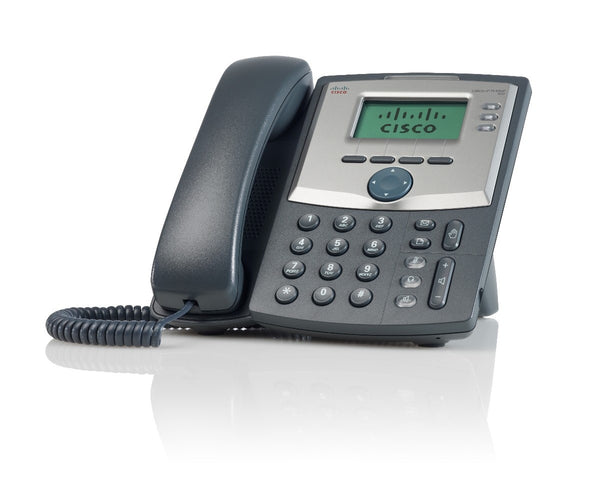 Cisco SPA 303 3-Line IP Phone - New