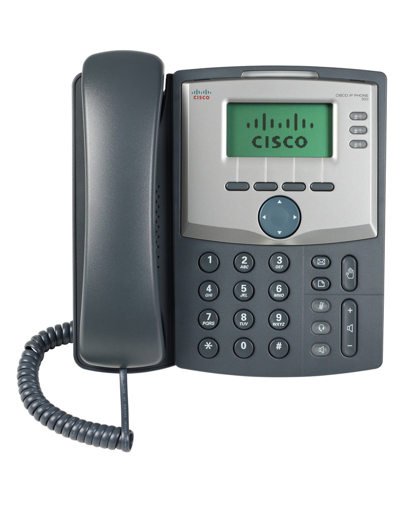 Cisco 521G Unified IP Phone
