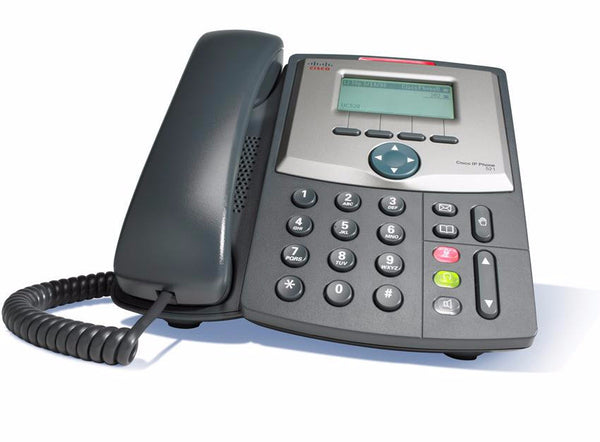 Cisco CP-524G Unified IP Phone