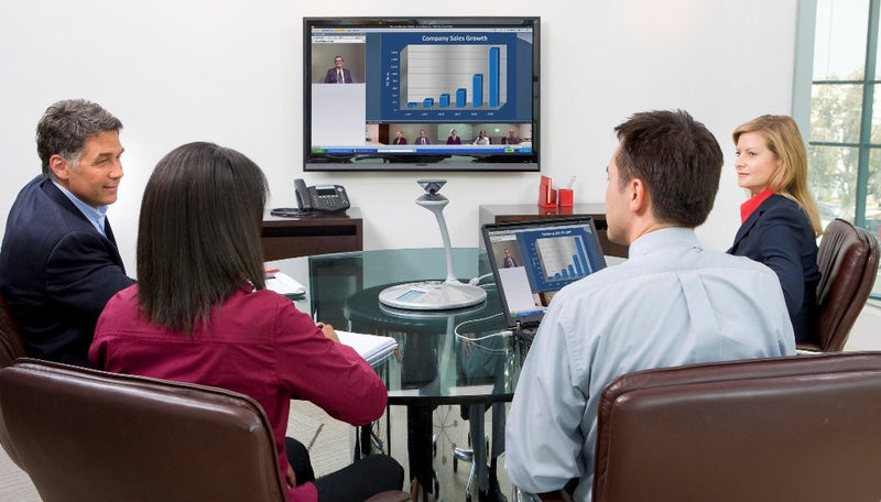 Polycom CX5000 Unified Conference Station for Microsoft Lync